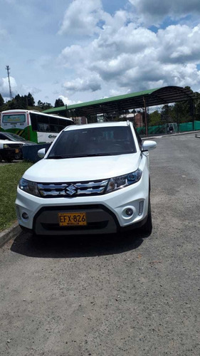 suzuki vitara live all grip