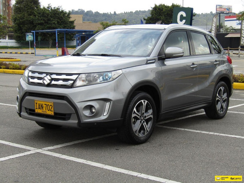 suzuki vitara live all grip mt 1.6 aa ct 4x4