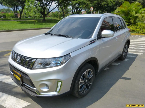suzuki vitara live all grip mt 1600cc 4x4
