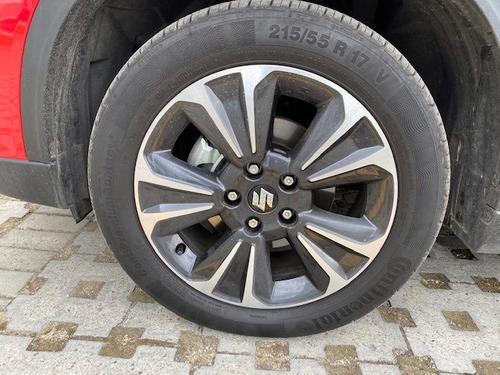 suzuki vitara live glx at 1.6 allgrip