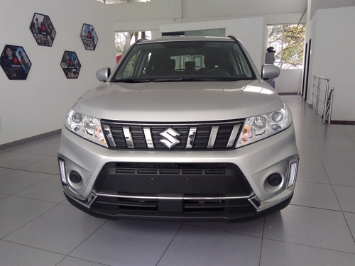 suzuki vitara live mc 4x2 at