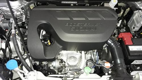 suzuki vitara live sport turbo 4*4 mecanica 2021