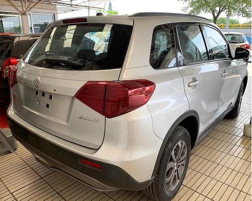 suzuki vitara mc 2wd mecanica modelo 2019
