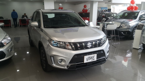 suzuki vitara mc all grip at glx fs