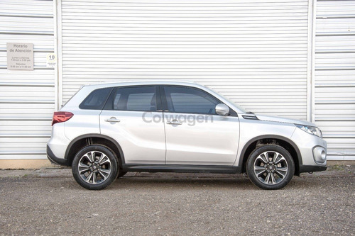 suzuki vitara mc sport all-grip mt glxfs