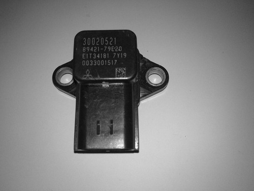 suzuki vitara sensor de presion del estanque de combustible