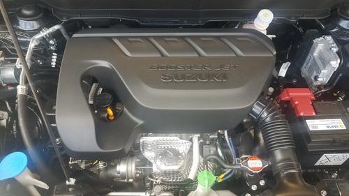 suzuki vitara sport 1.4l turbo all-grip mt glx fs 2021