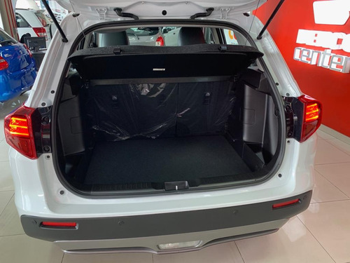 suzuki vitara turbo 4x4  con techo panoramico