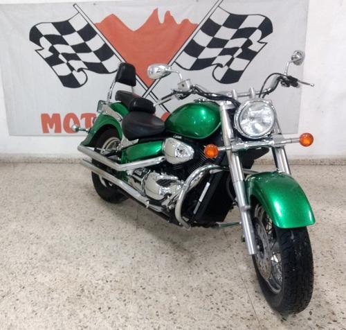 suzuki volusia 800cc modelo 2003