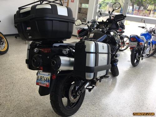suzuki vstrom 1000 501 cc o más