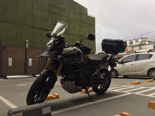 suzuki vstrom 1000 abs 2016