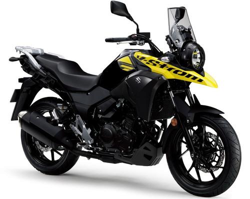 suzuki vstrom 250 18 cuotas de $28140 oeste motos