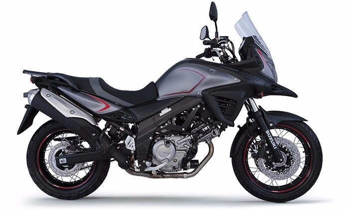 suzuki vstrom 650 xt pronta entrega 2018 r em. Black Bedroom Furniture Sets. Home Design Ideas