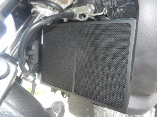 suzuki vstrom dl650 protector cubre radiador motoperimetro ®