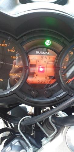 suzuki vstron dl 650 año 2012