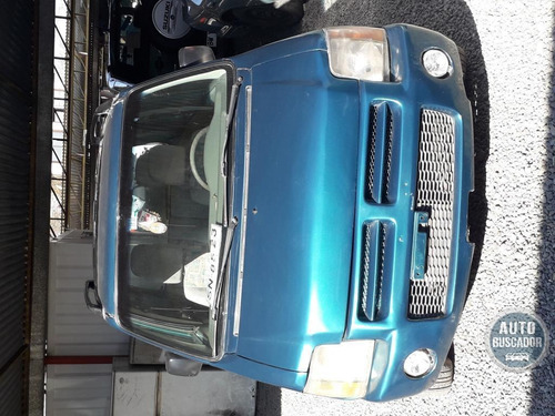 suzuki wagon  1998
