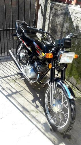 suzuki x100