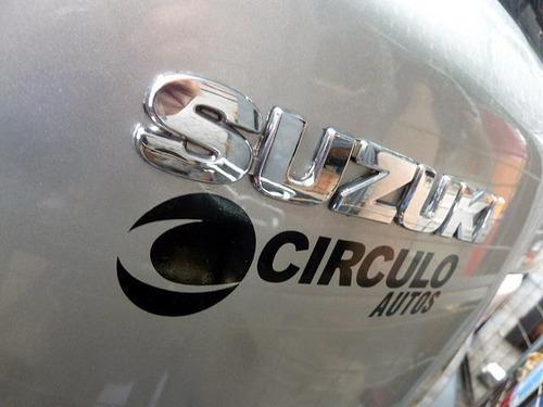suzuki xl7  stv 2009