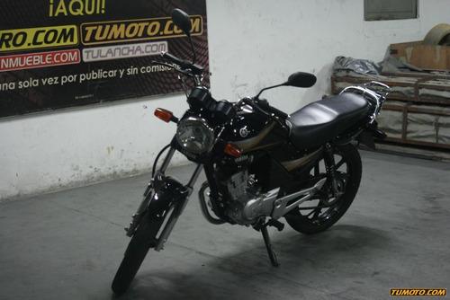 suzuki ybr 051 cc - 125 cc