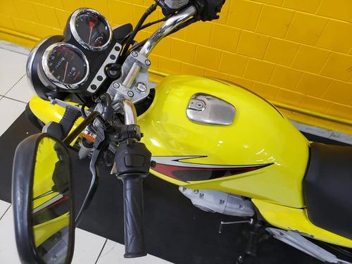 suzuki yes 125 - amarela  - 2011 - 97740-1073 débora