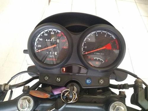 suzuki yes 125 café racer 2011 - moto & cia