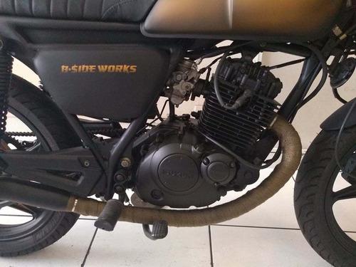 suzuki yes 125 moto