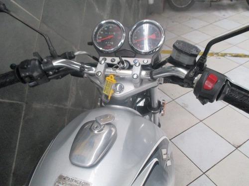 suzuki yes 125 se prata 2011
