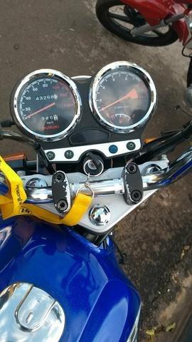 suzuki yes 125cc - 2008
