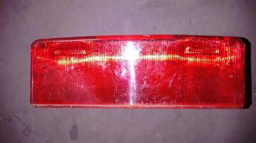 suzuki zsx 250e / 400 e  luz de freio