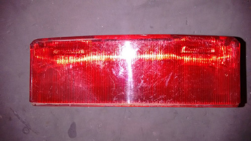 suzuki zsx 250e / 400e  luz de freio
