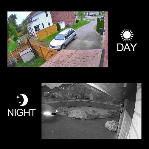 sv3c prohd 4mp cámara poe ip (visión nocturna,