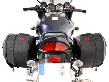 sw motech maletas laterales blaze suzuki gsf 1250