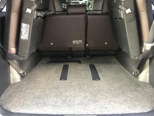 sw4 2.8 srx 4x4 7 lugares 16v turbo intercooler diesel 4p...