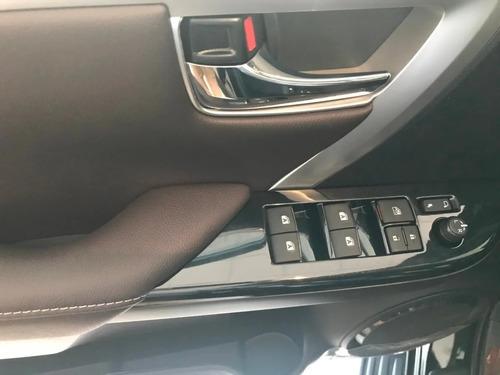 sw4 2.8 srx 6at c/cuero 7 asientos gm