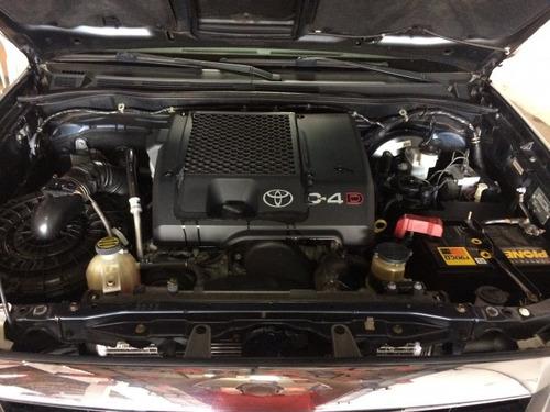 sw4 3.0 srv 4x4 16v turbo intercooler diesel 4p automático