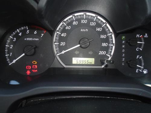 sw4 flex 2.7 automática - 2015 - km 59.800 super nova