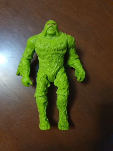 swamp thing snap up kenner 1991