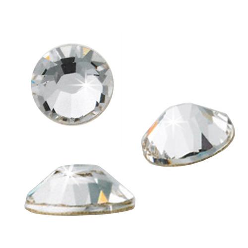 swarovski 1440 piedras cristal 2028 orig color cristal