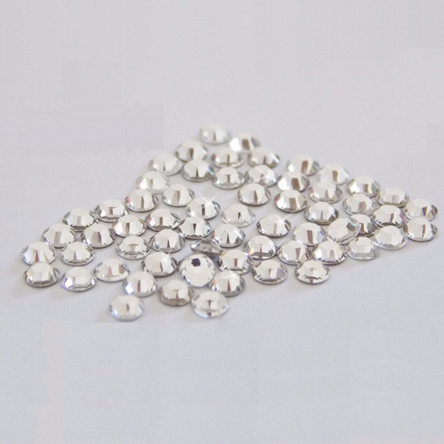 swarovski 1440 piedras cristal 2028 original color cristal