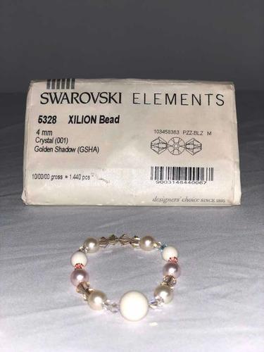 swarovski accesorios