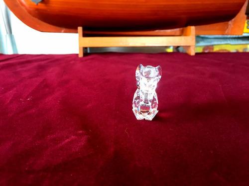 swarovski ardilla miniatura