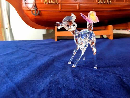 swarovski bambi disney