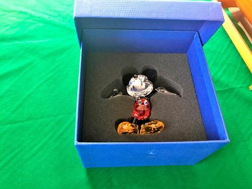 swarovski mickey mouse disney