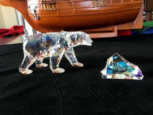 swarovski oso polar scs edición 2011