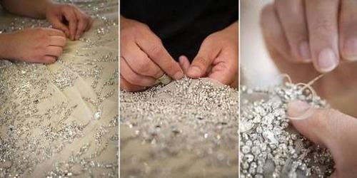 swarovski piedras strass para uñas ss16 - 4mm aquamarine