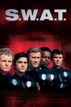 swat  - serie de tv  de los 70´s - lámina 45x30 cm.