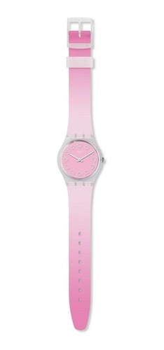 swatch ge273 - all pink - 34mm