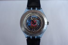 Reloj SwatchUsado Diaphane Swatch Automatico Irony En kuOZPiXT