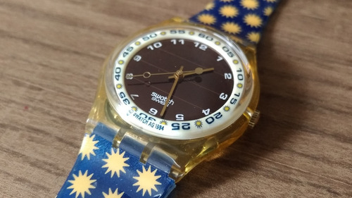 swatch solar srj100