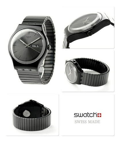 swatch suob708- tamaños a y b- mistery life